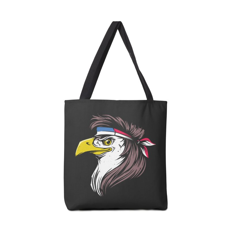 American Mullet Accessories Bag by Toxic Onion