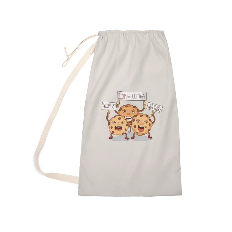 Cookie Uprising Accessories Bag by Toxic Onion
