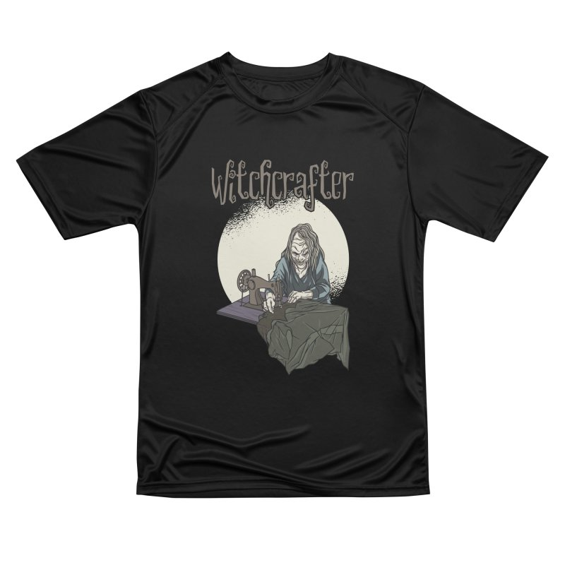Witchcrafter Women's T-Shirt by Toxic Onion