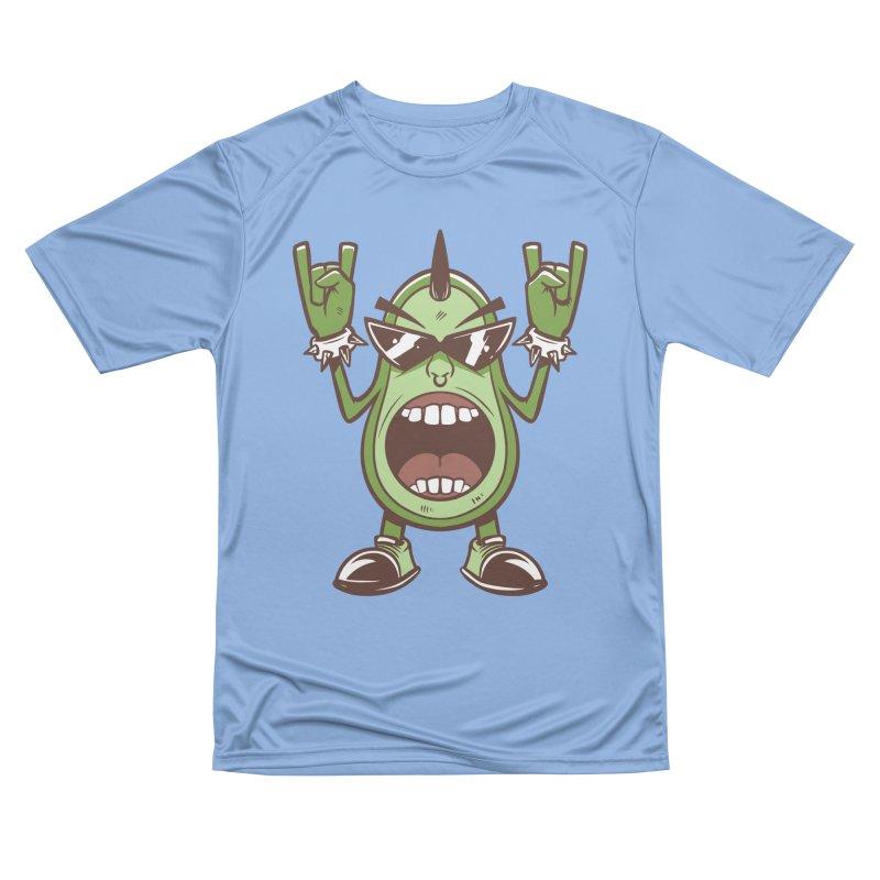 Guac On Women's T-Shirt by Toxic Onion