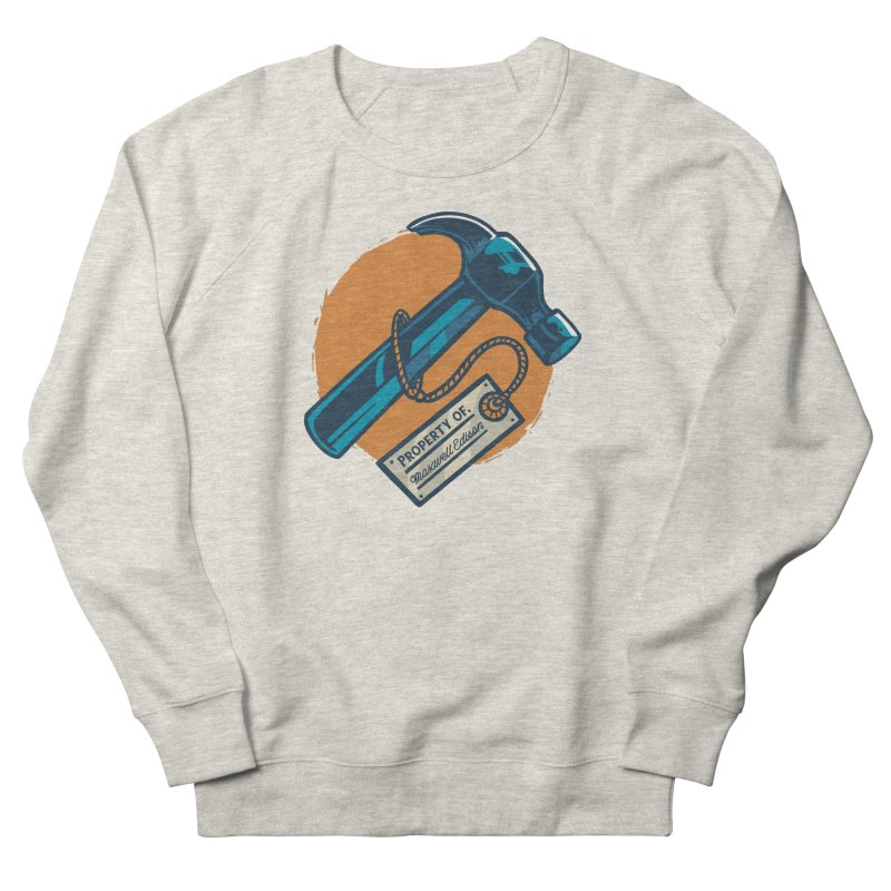 Maxwell's Hammer Men's Sweatshirt by Toxic Onion - A Popular Ventures Company