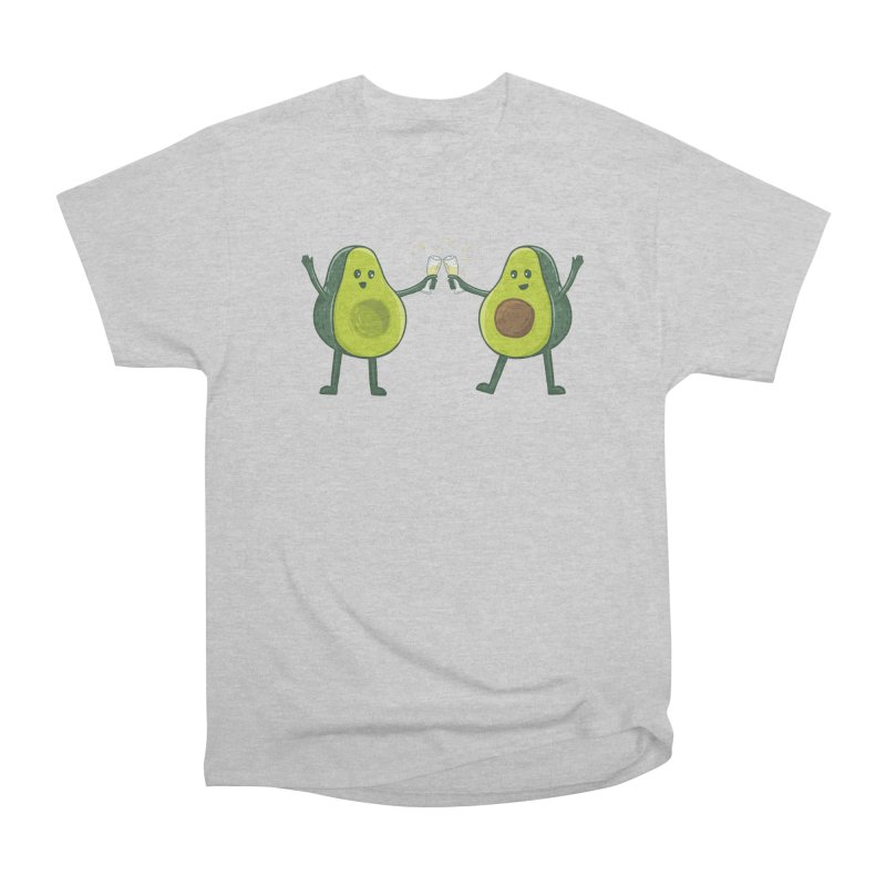 Avocado Toast Men's T-Shirt by Toxic Onion - A Popular Ventures Company