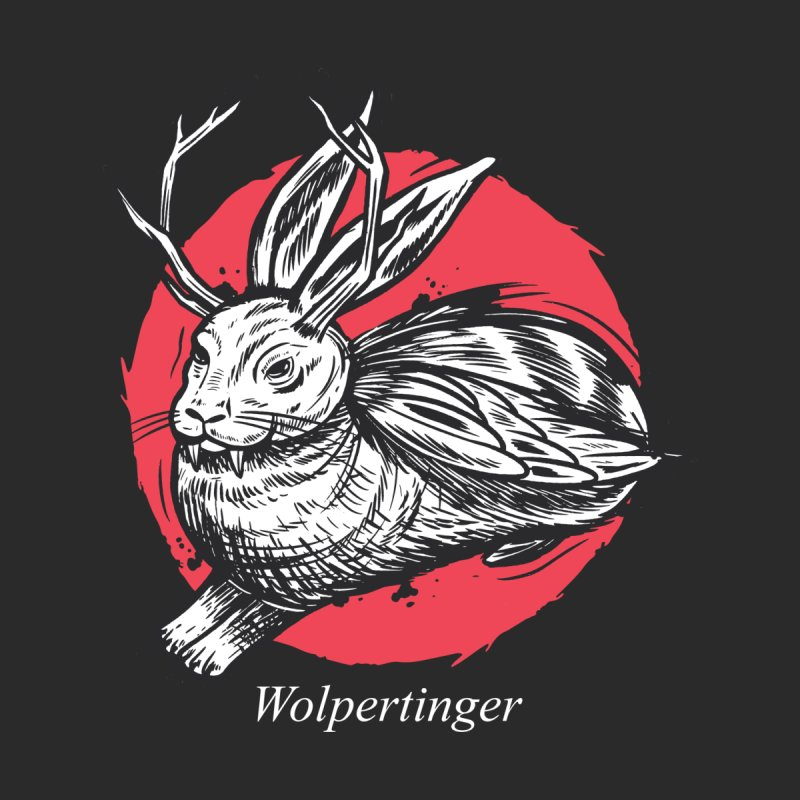 Wolpertinger Men's T-Shirt by Toxic Onion - A Popular Ventures Company