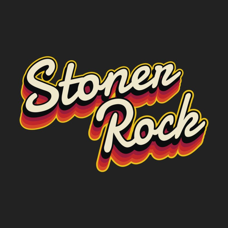 Stoner Rock Women's T-Shirt by Toxic Onion - A Popular Ventures Company