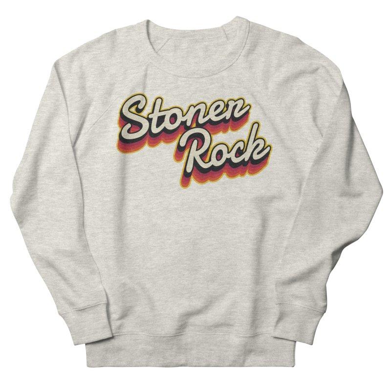 Stoner Rock Men's Sweatshirt by Toxic Onion - A Popular Ventures Company