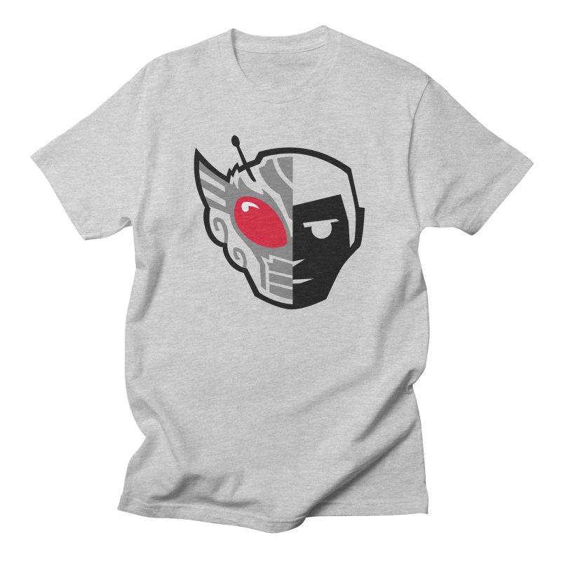 Henshin 2 Men's T-shirt by toyebot's Artist Shop