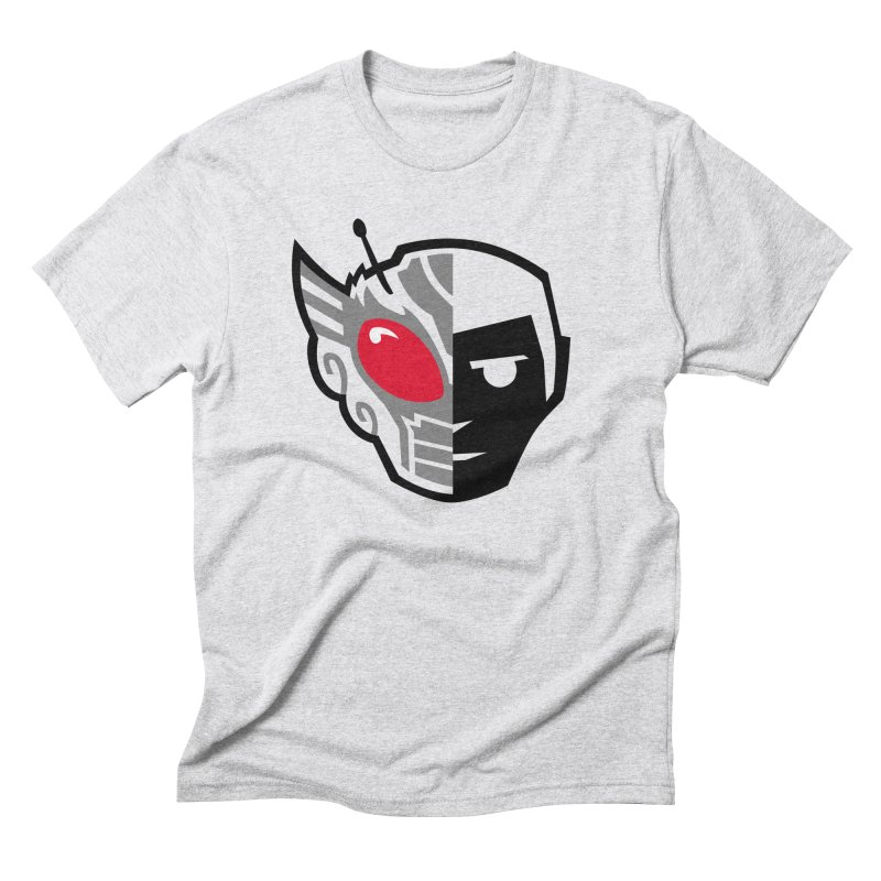 Henshin 2 Men's Triblend T-Shirt by toyebot's Artist Shop