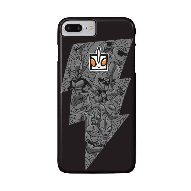 Toyebot Henshin Accessories Phone Case by toyebot's Artist Shop