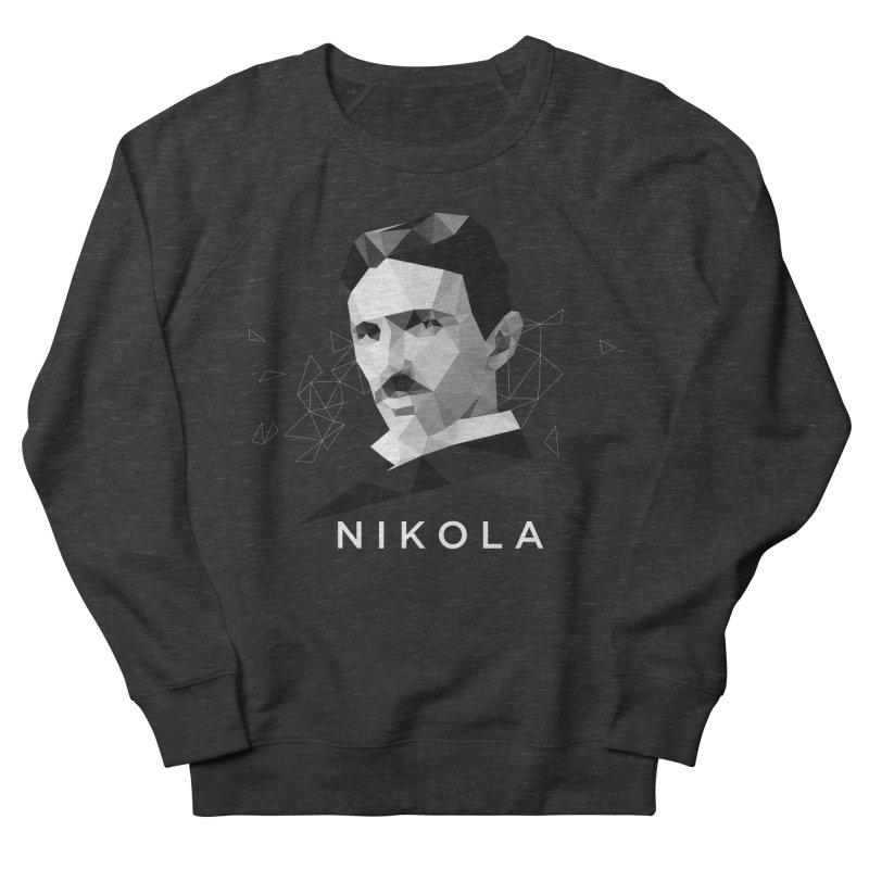 Nikola Women's Sweatshirt by ToySkull