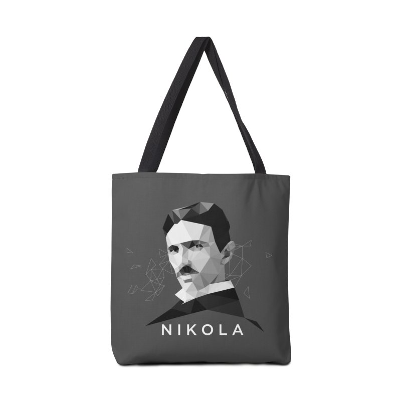 Nikola Accessories Bag by ToySkull