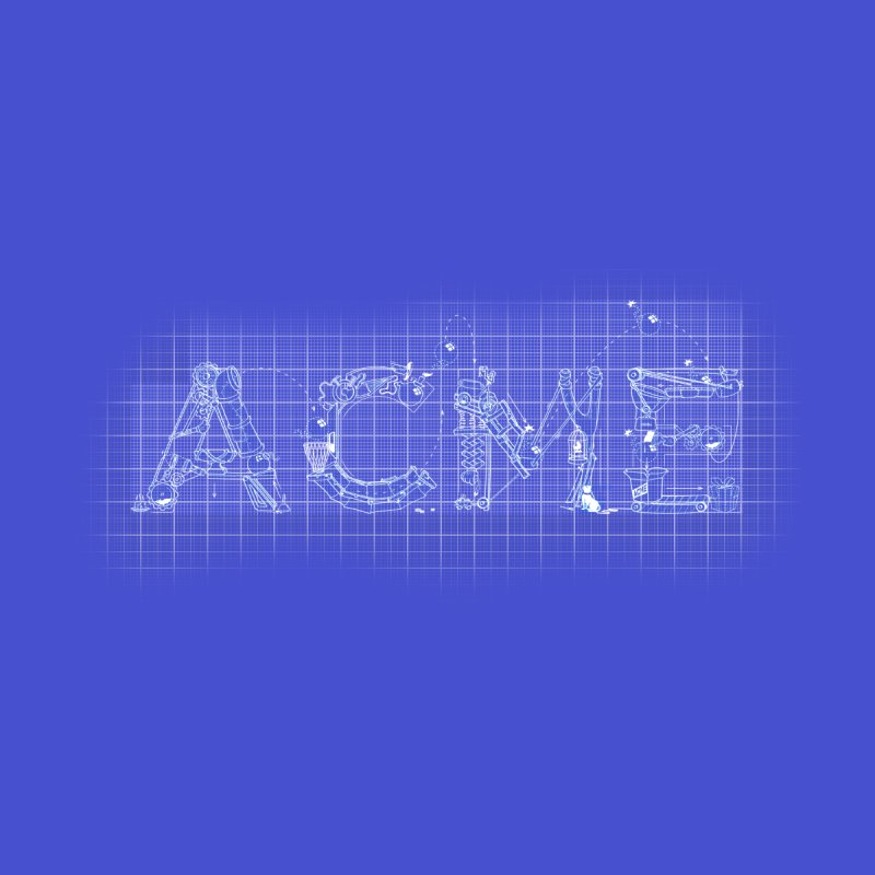 ACME Co. Accessories Mug by ToySkull