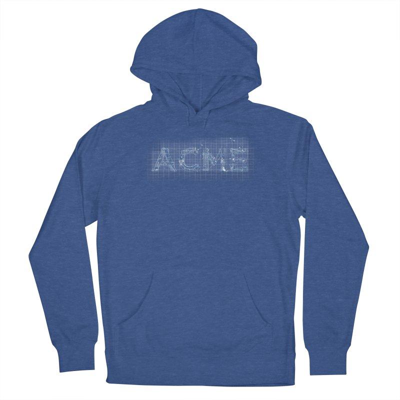 ACME Co. Men's Pullover Hoody by ToySkull