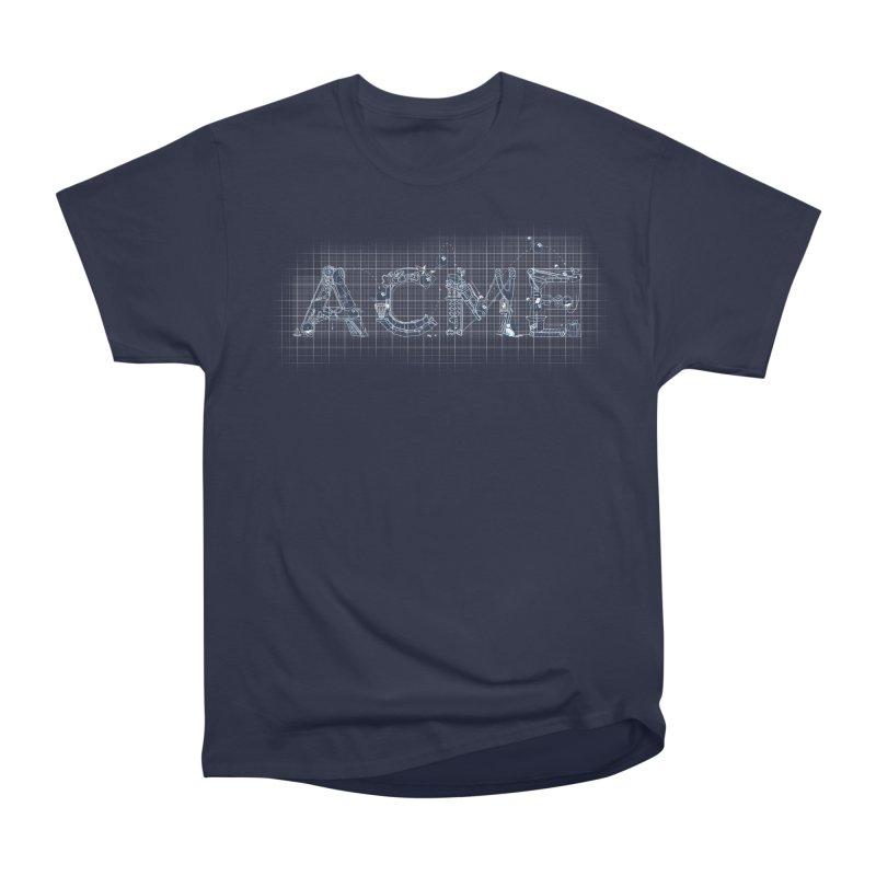 ACME Co. Women's T-Shirt by ToySkull
