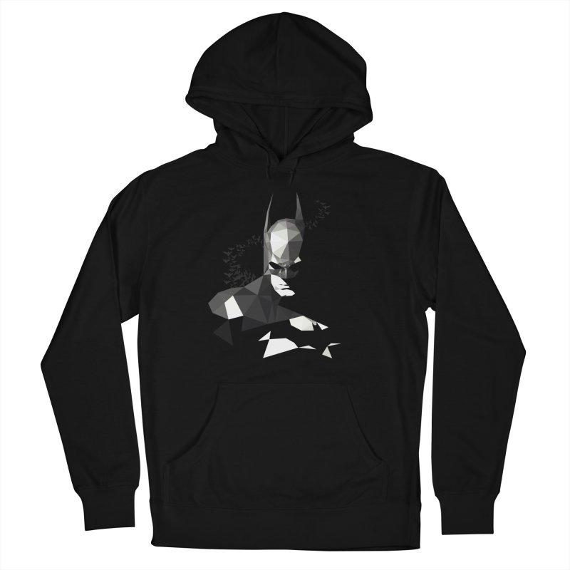 Bat Detective Women's Pullover Hoody by ToySkull
