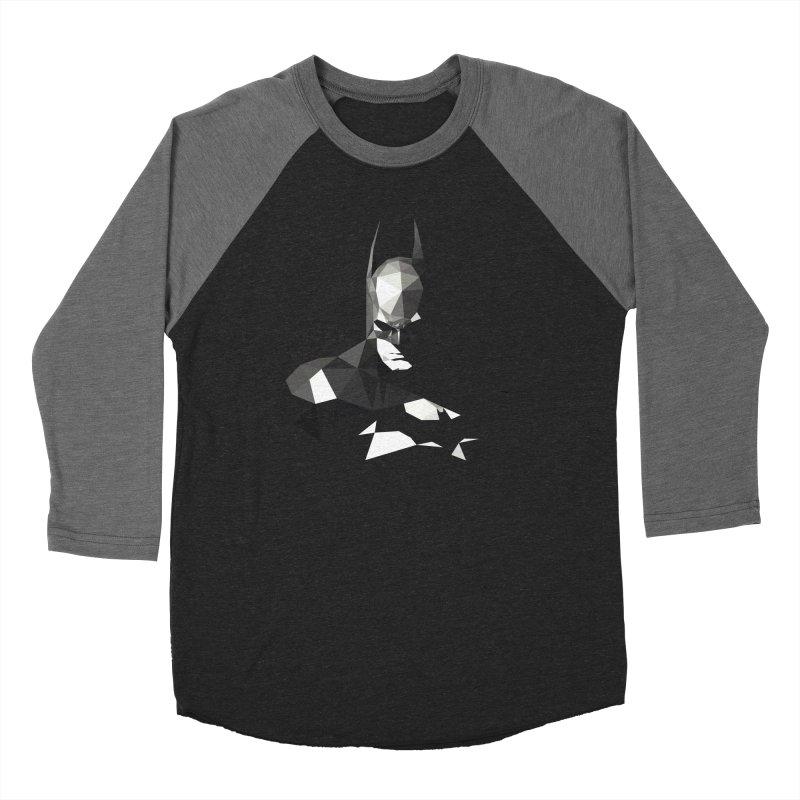 Bat Detective Women's Longsleeve T-Shirt by ToySkull