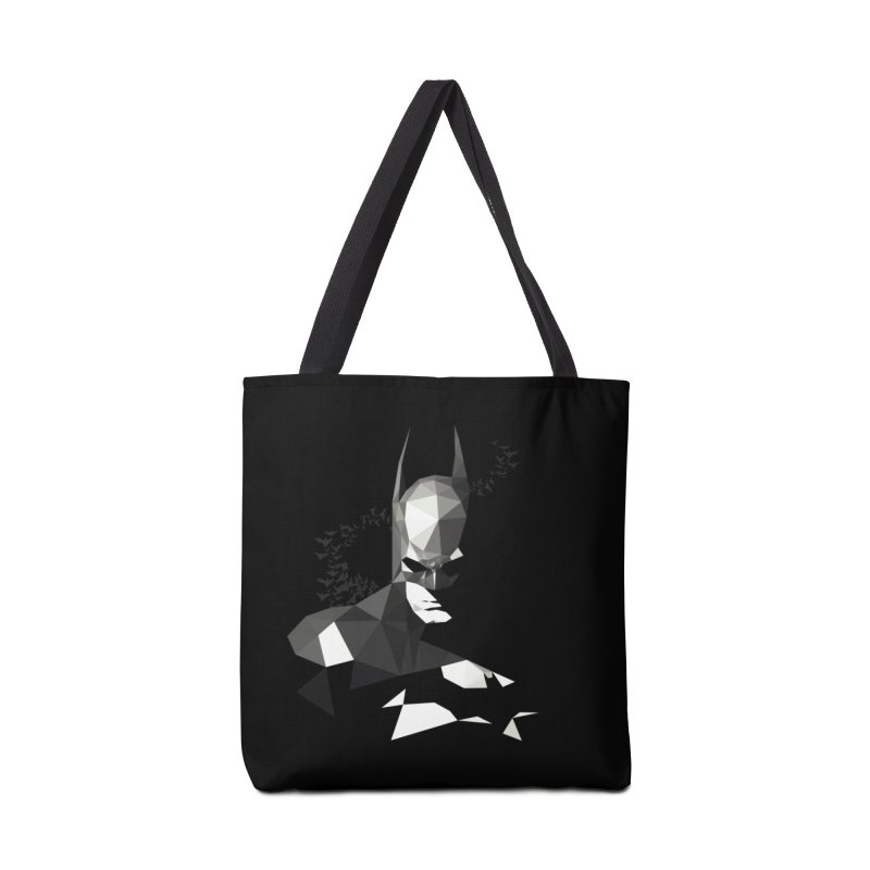 Bat Detective Accessories Bag by ToySkull