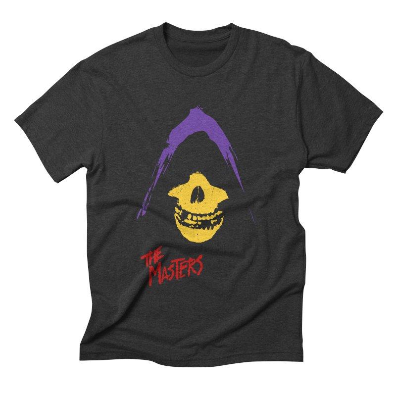 Skeletor's Fiend Club Men's T-Shirt by ToySkull