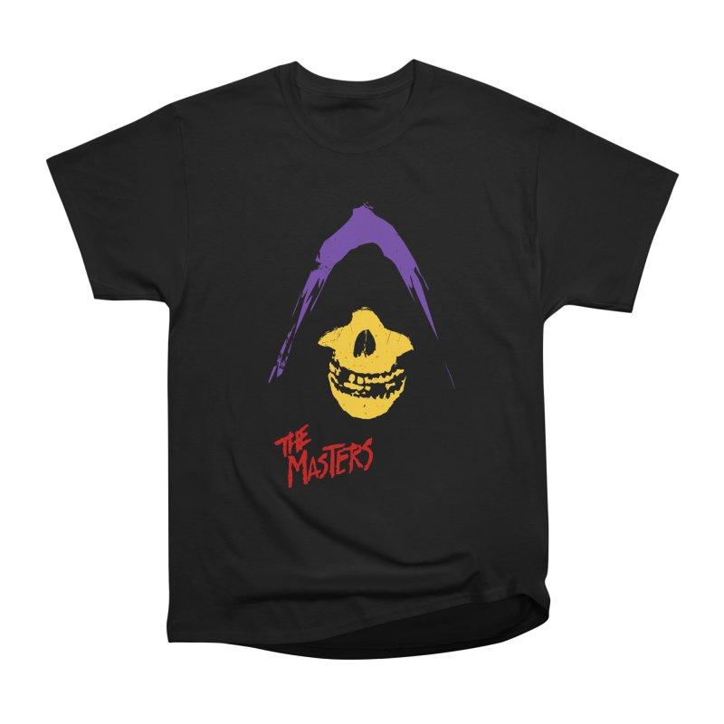 Skeletor's Fiend Club Women's T-Shirt by ToySkull
