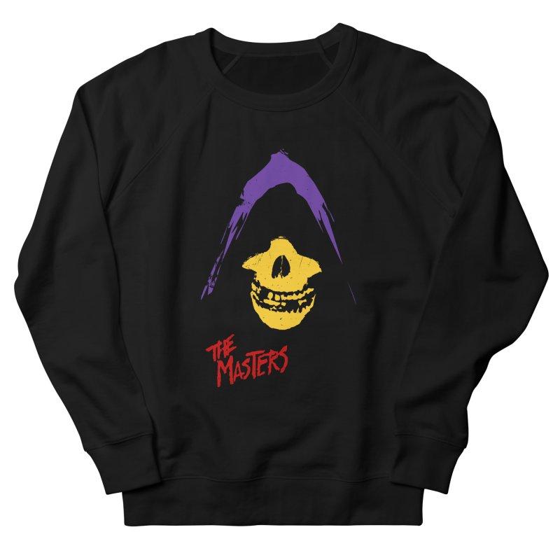 Skeletor's Fiend Club Men's Sweatshirt by ToySkull