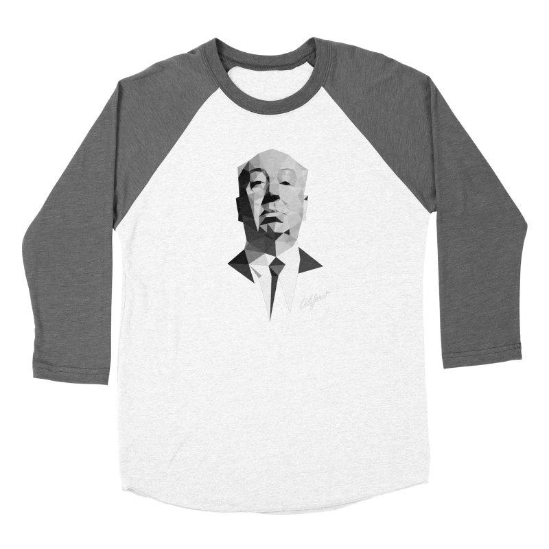 Alfred Women's Longsleeve T-Shirt by ToySkull