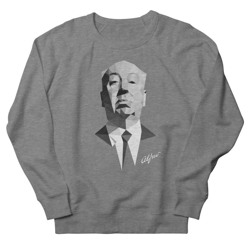 Alfred Women's Sweatshirt by ToySkull