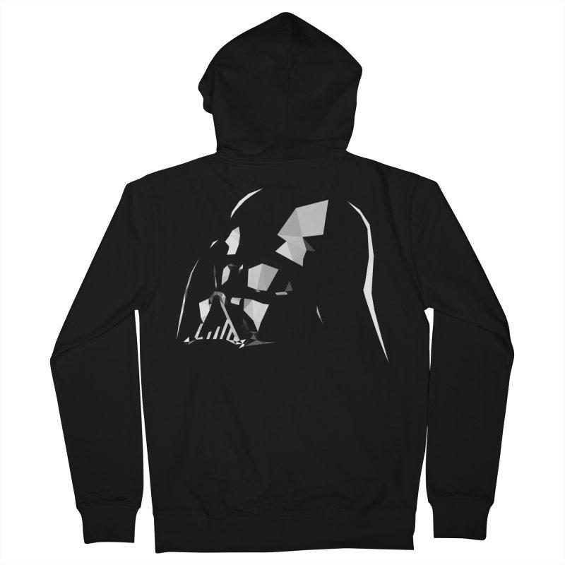 Lord of the Dark Side Women's Zip-Up Hoody by ToySkull