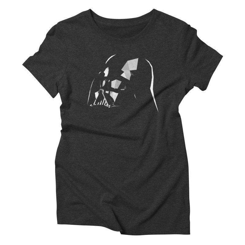 Lord of the Dark Side Women's T-Shirt by ToySkull