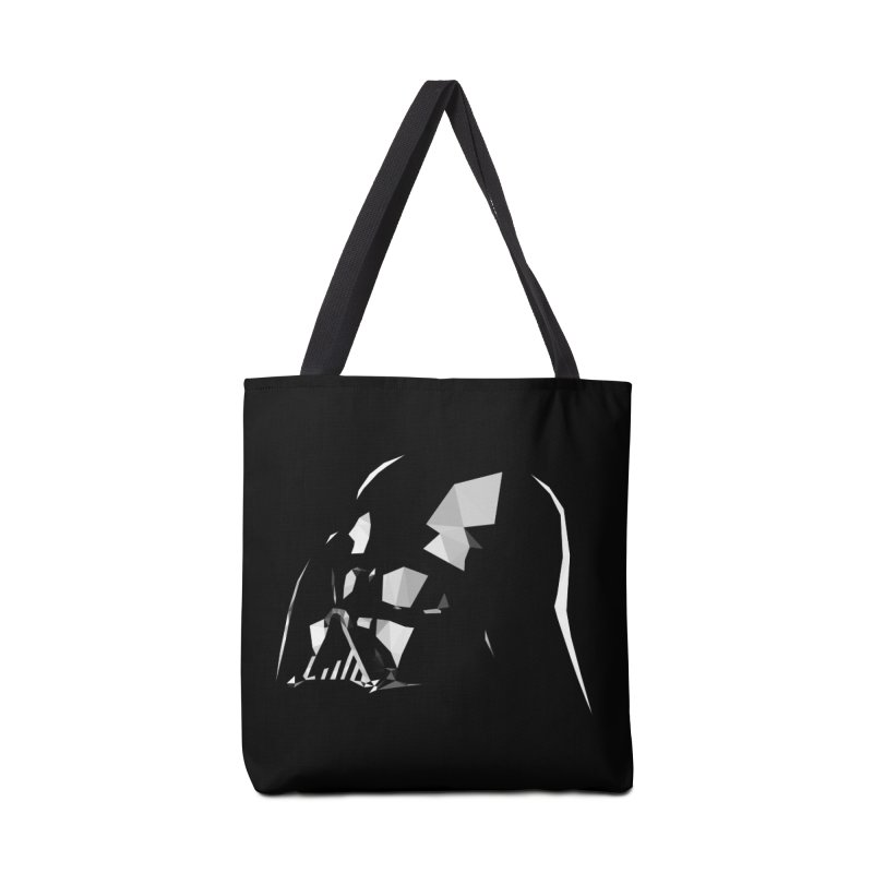 Lord of the Dark Side Accessories Bag by ToySkull