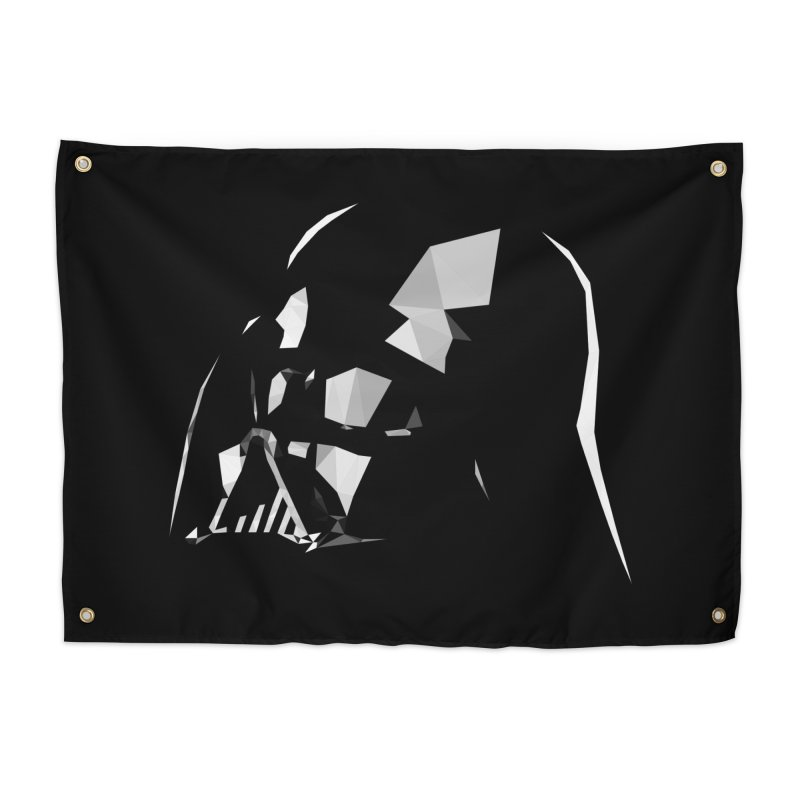 Lord of the Dark Side Home Tapestry by ToySkull