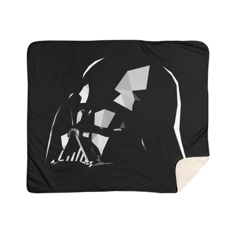 Lord of the Dark Side Home Blanket by ToySkull