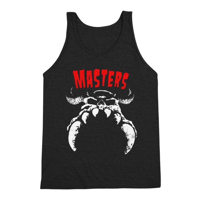 Masters 777 Men's Tank by ToySkull