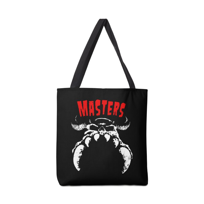 Masters 777 Accessories Bag by ToySkull