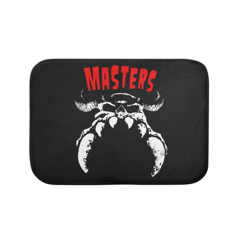 Masters 777 Home Bath Mat by ToySkull