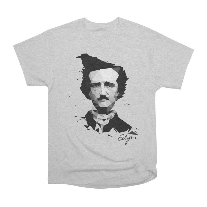 Edgar Men's T-Shirt by ToySkull