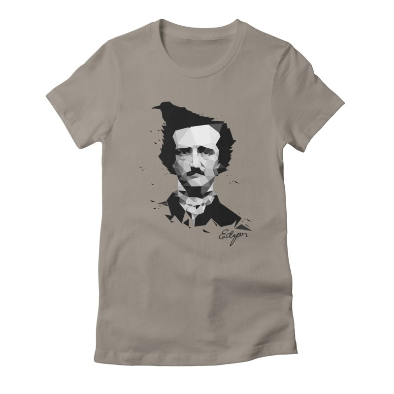 Edgar Women's T-Shirt by ToySkull