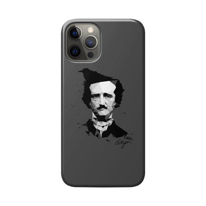 Edgar Accessories Phone Case by ToySkull
