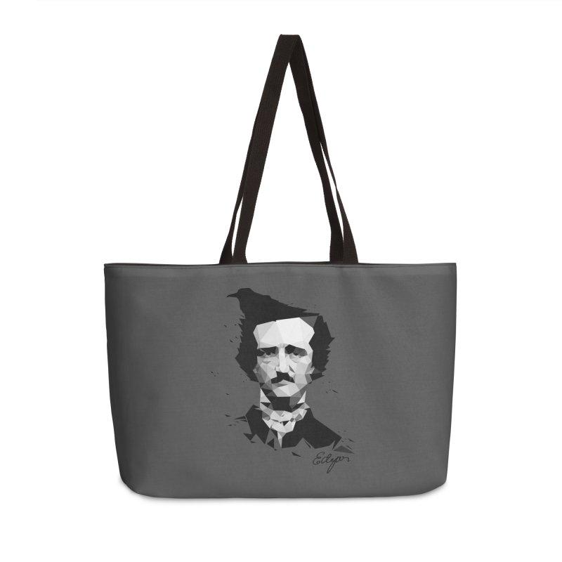 Edgar Accessories Bag by ToySkull