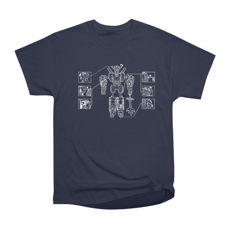 Universe Sold Separately Men's T-Shirt by ToySkull