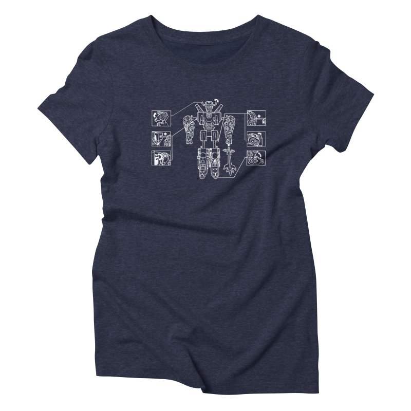 Universe Sold Separately Women's T-Shirt by ToySkull