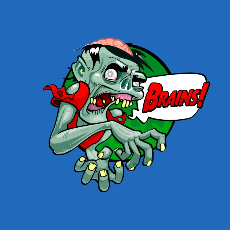 Zombie Women's T-Shirt by ToySkull
