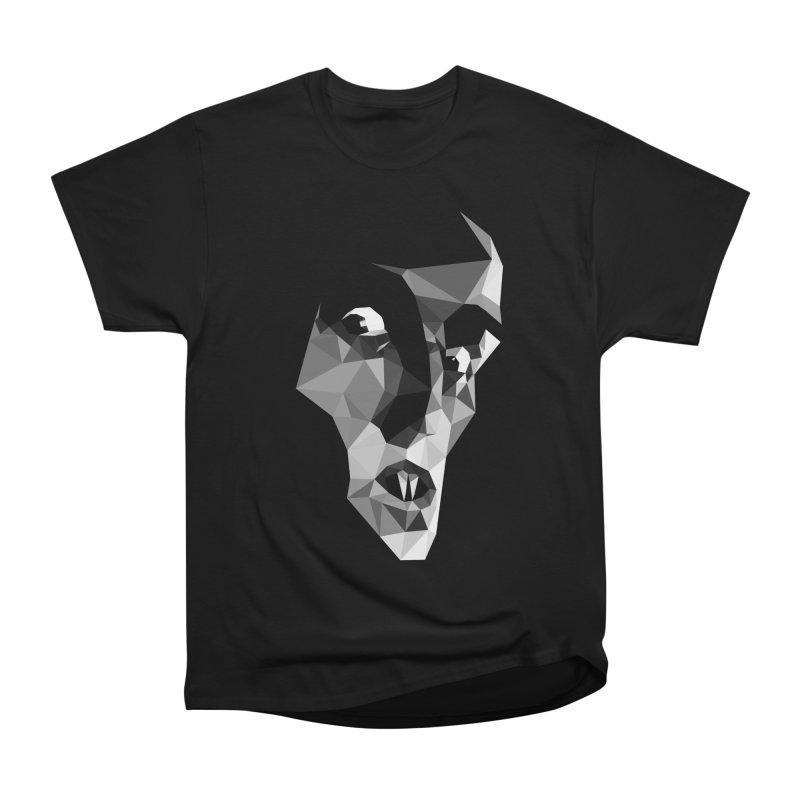 Strigoi Men's T-Shirt by ToySkull