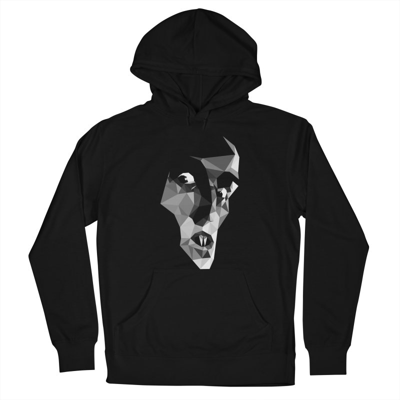 Strigoi Men's Pullover Hoody by ToySkull