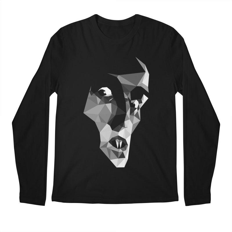 Strigoi Men's Longsleeve T-Shirt by ToySkull