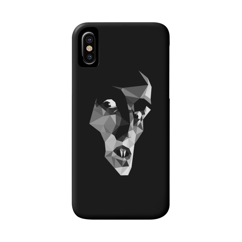 Strigoi Accessories Phone Case by ToySkull