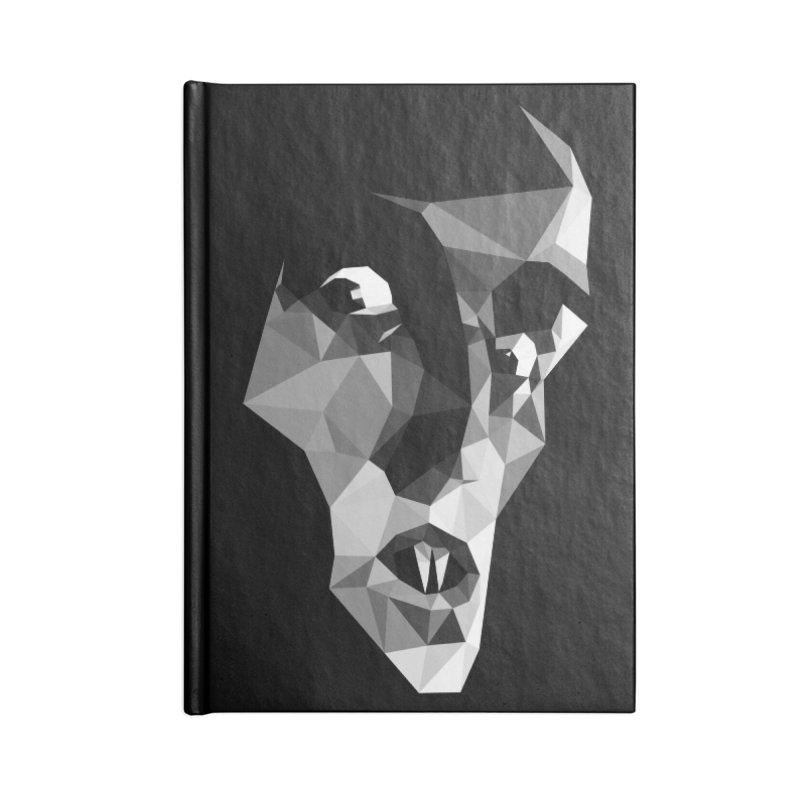 Strigoi Accessories Notebook by ToySkull