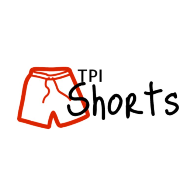 TPI Shorts Swag by The TPI Swag Shop