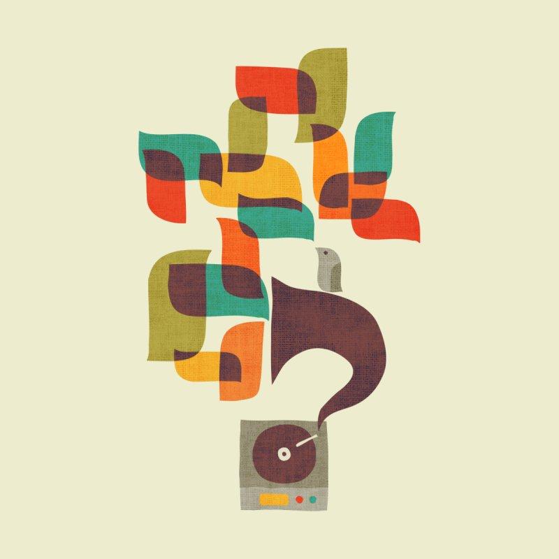 All that Jazz by Trabu - shop Cool Graphic t-shirt, art print, art