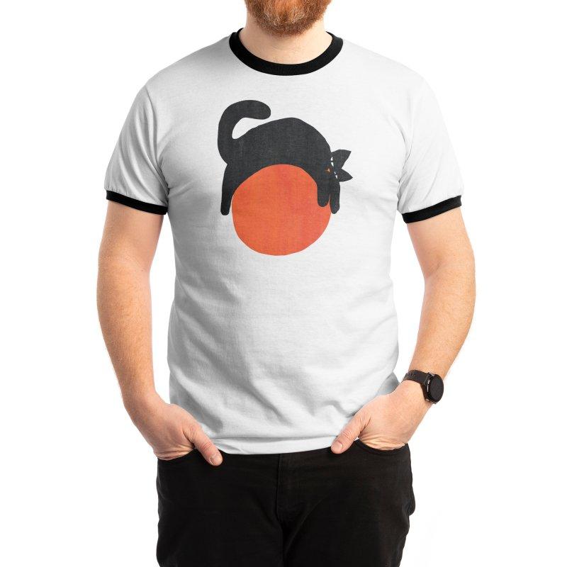 MOOD Men's T-Shirt by Trabu - Graphic Art Shop