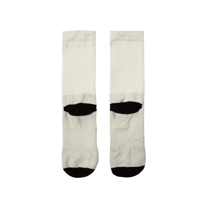 Ocean wave Women's Socks by Trabu - Graphic Art Shop