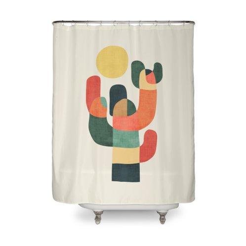 image for Mid-century saguro cacti